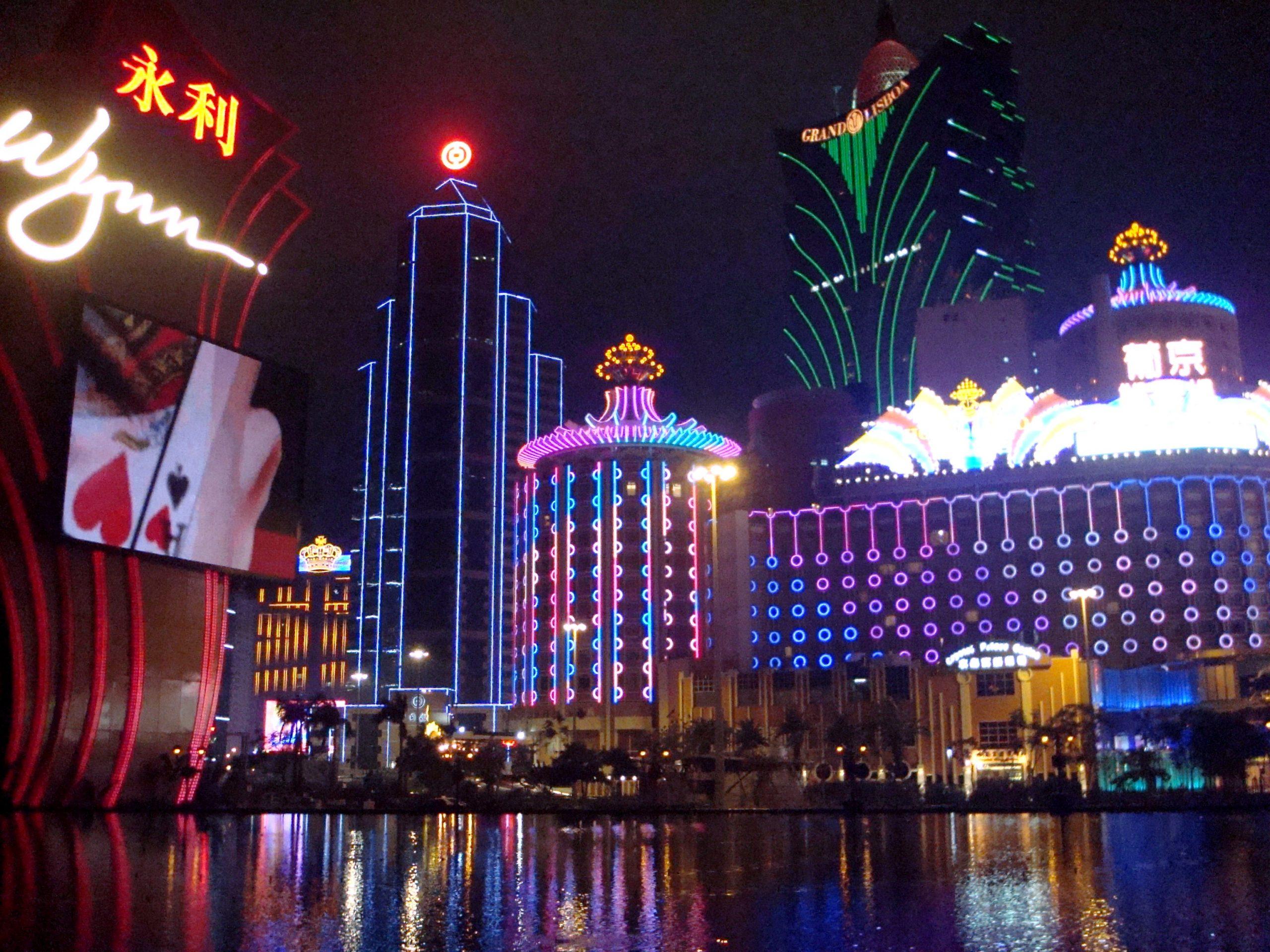 Berlibur Ke Macau, Apa Saja Yang Bisa Anda dapatkan Di Sana