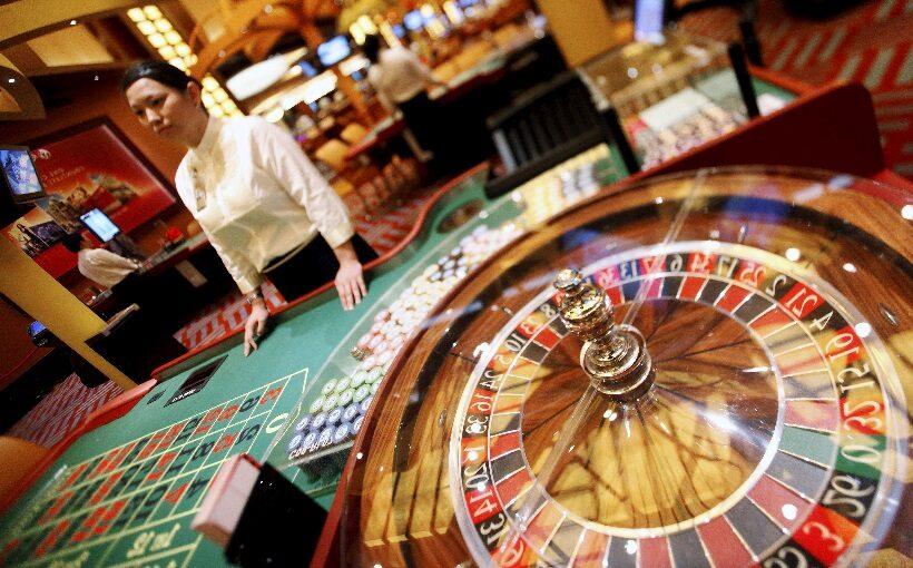 Cara Bermain Permainan yang Mudah di Agen Casino Terpercaya